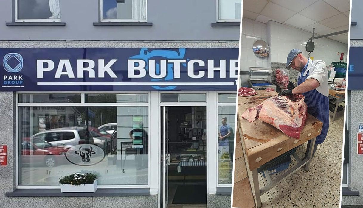 Park Butchers Newtown