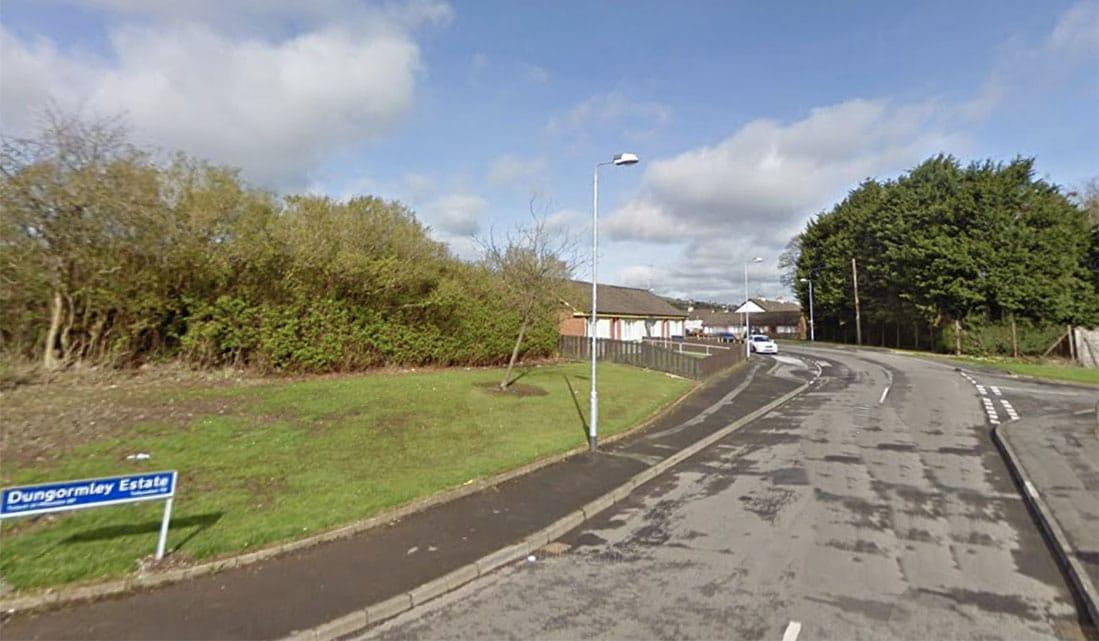 Dungormley Estate, Newtownhamilton