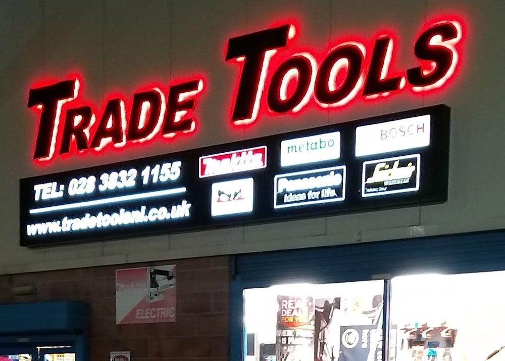 Trade Tools Lurgan
