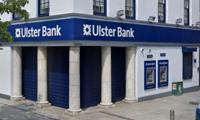 Ulster Bank Newry