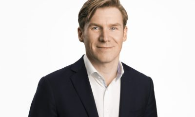 Paul McCusker Amsterdam Ballymacnab