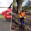 Air Ambulance Sean Sterritt
