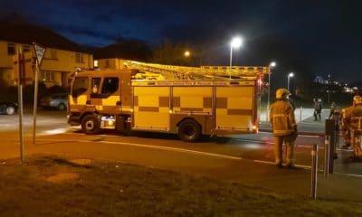 Ni Fire and Rescue Service