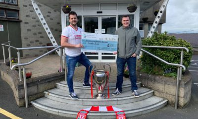 Liverpool wager Southern Area Hospice
