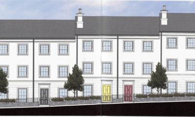 Major Newry development High Street
