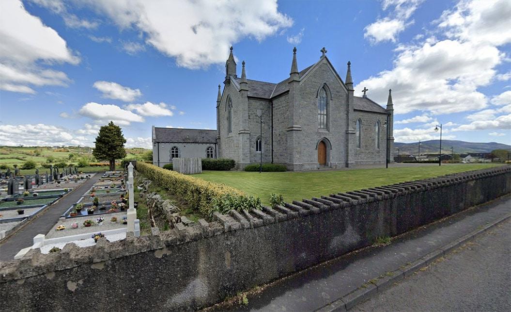 Meigh Church