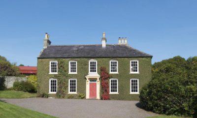 Tullymurry House Newry