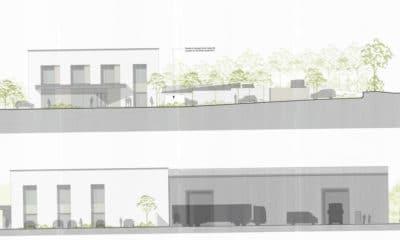 Edenaveys Industrial Estate plans