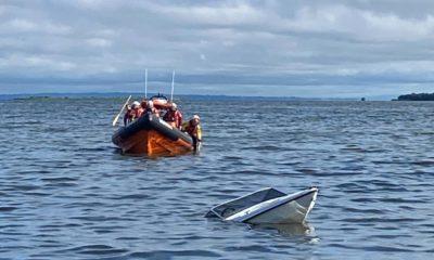 Lough Neagh Rescue