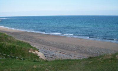 Kilkeel Beach