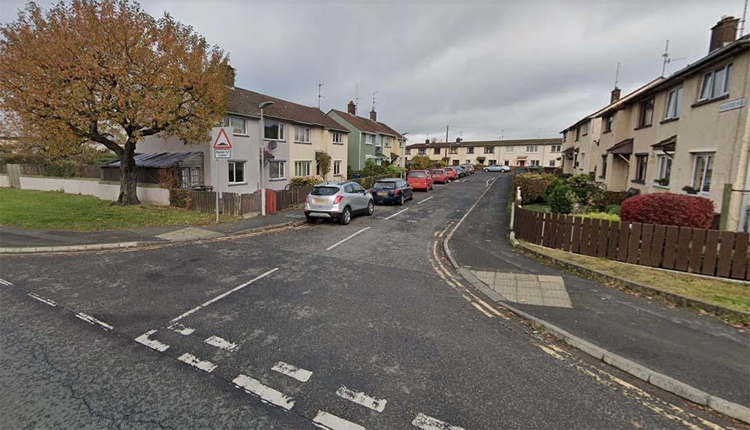 Woodside Hill Portadown