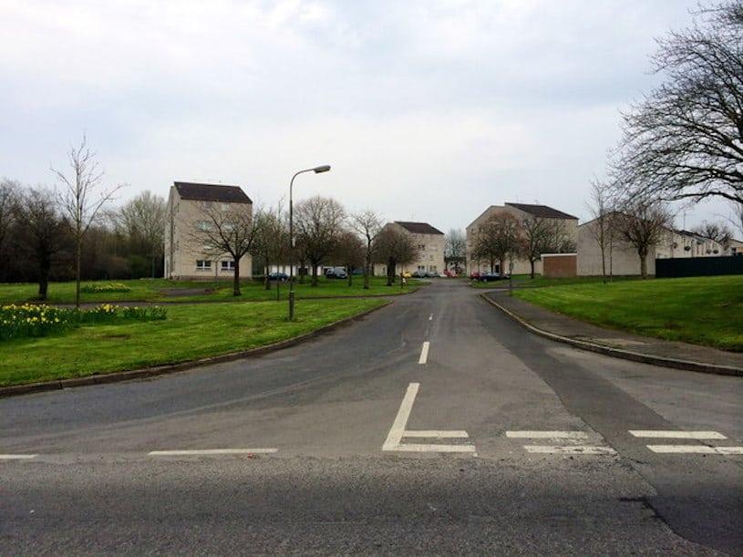 Drumgor Heights in Craigavon