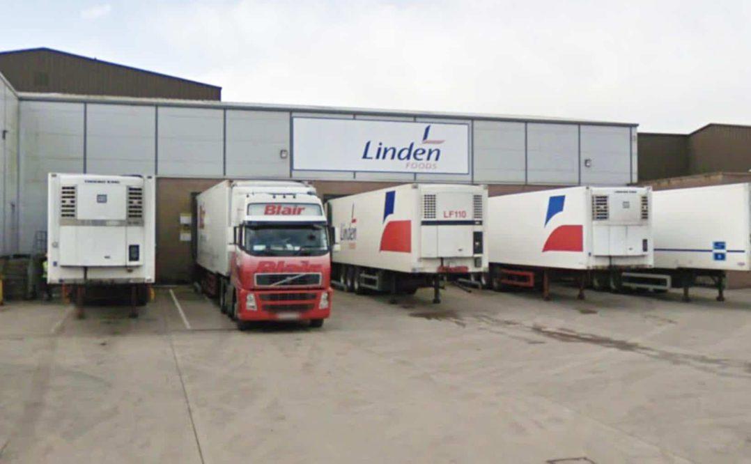 Linden Foods Dungannon