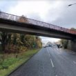 Northway Bridge in Portadown