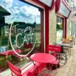 Time Out Cafe Markethill