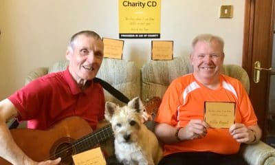 Willie Nugent charity single
