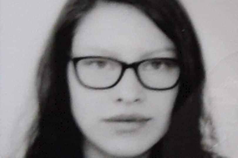 Laura Vizgirdaite