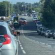 Northway Portadown collision