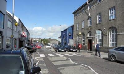 Scarva Street, Banbridge. Pic- Henry Clark : Geograph