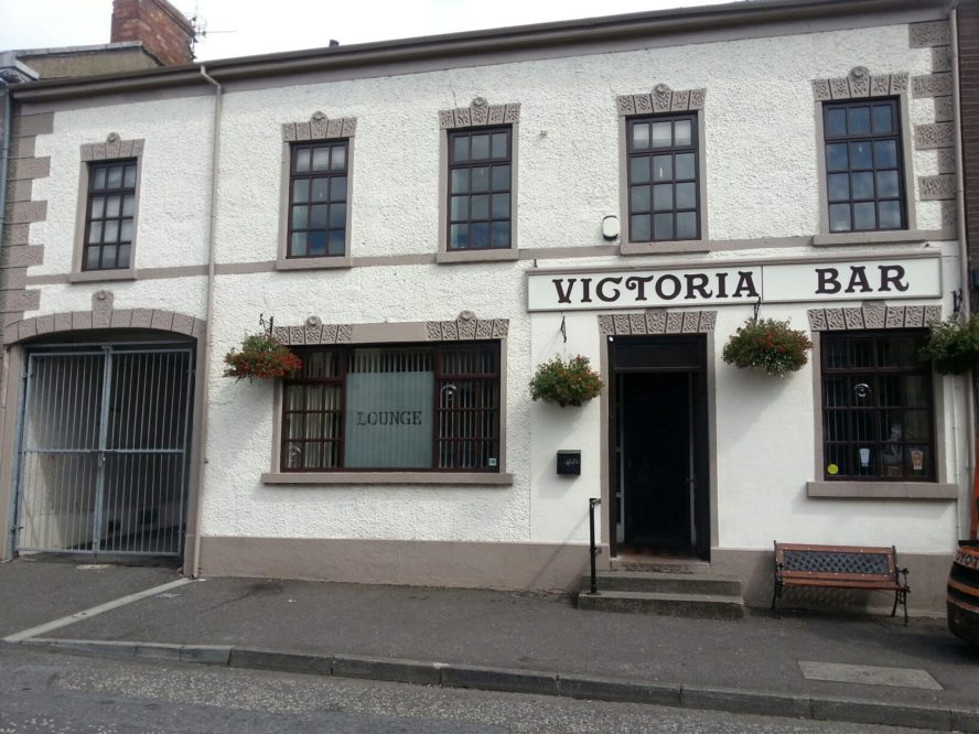 Victoria Bar Markethill