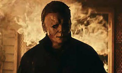 Halloween Kills Cinema