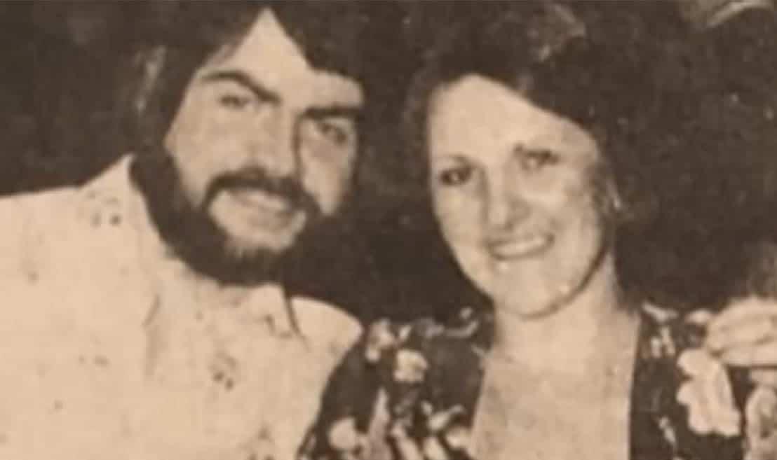 John and Maura Morrison