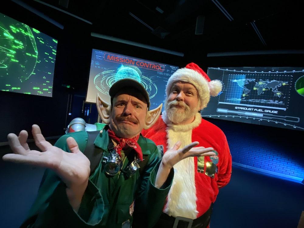 Mission Santa