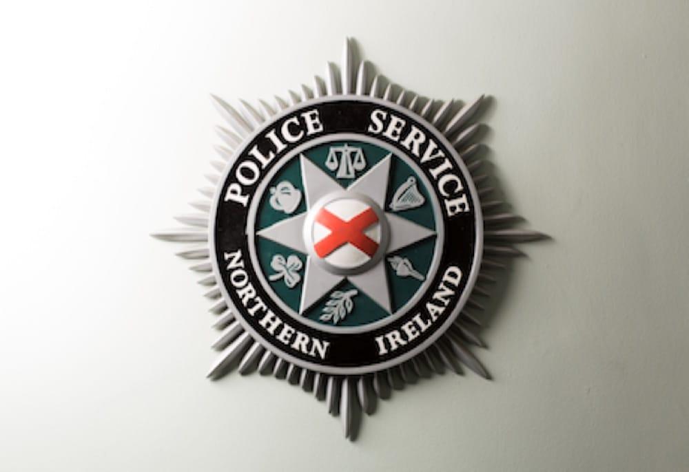 PSNI logo image