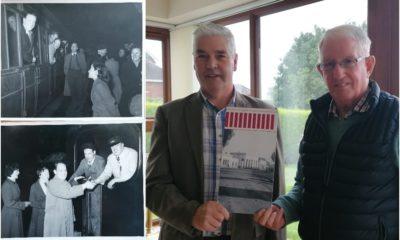 Portadown Armagh Railway Society